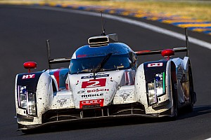 Le Mans Special feature Facts on the 13th Le Mans victory of Audi