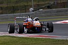 First pole position of the year for Felix Rosenqvist