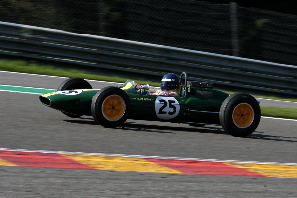 History This week in racing history (June 29-July 5)