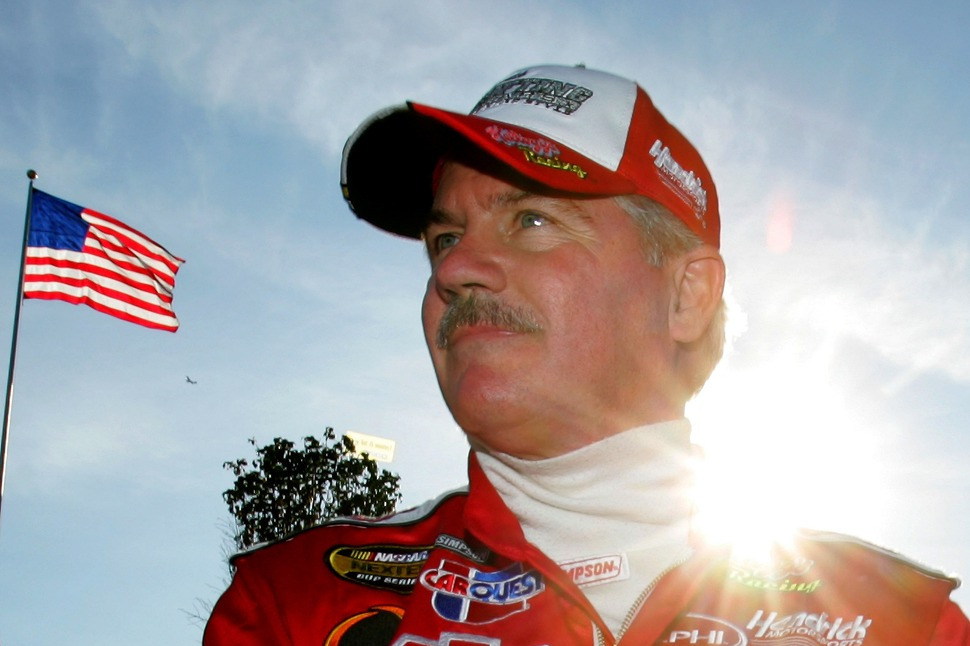 Masters of the game: Terry Labonte