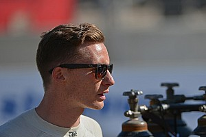 Formula E Breaking news IndyCar driver Mike Conway joining Dragon and Formula E