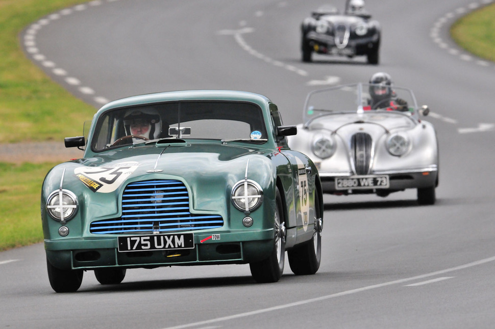 Le Mans Classic: 7 Former winners for the 7th event