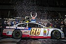 What does Dale Earnhardt Jr. think about his chances at Daytona this weekend?
