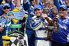 Can Vickers repeat at the Magic Mile?