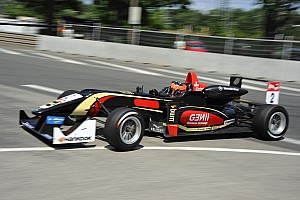 F3 Europe Qualifying report Ocon fastest by massive margin in Moscow