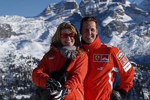 Formula 1 Breaking news Schumacher family stops publication of hospital photos