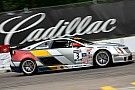 Cadillac Racing to start fifth, seventh in Streets of Toronto race