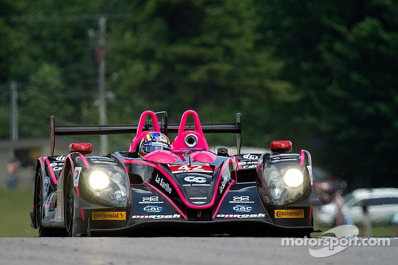 OAK Racing is out to consolidate its position in the Tudor USCC