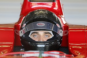 Formula E Breaking news D'Ambrosio takes second Formula E seat with Dragon Racing