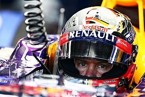 Formula 1 Rumor Red Bull rivals 'target' Vettel - Marko