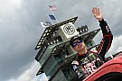 Busch hopes Indy success carries over at the Brickyard