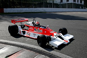 Vintage Qualifying report This Week in Racing History (July 27-August 2)