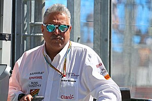 Formula 1 Breaking news Mallya granted bail on tax case in India