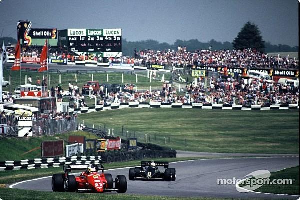 History This week in racing history (August 3-9)