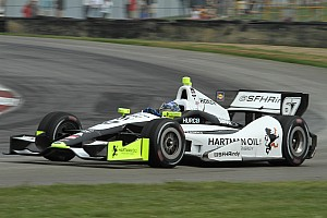 IndyCar Commentary Should Newgarden look beyond SFHR?