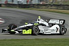 Should Newgarden look beyond SFHR?