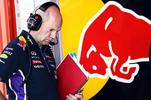 Formula 1 Commentary Gordon Kirby: Adrian Newey joins the debate