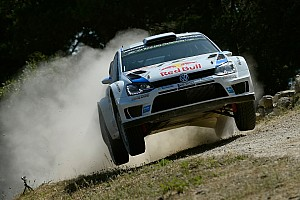 WRC Rumor WRC's final-stage shootout idea may include top three drivers