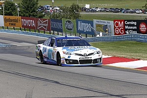 NASCAR Cup Breaking news Kimberly-Clark extends its relationship with JTG Daugherty