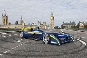 Formula E Commentary The long view: Racing into the next decade, and beyond