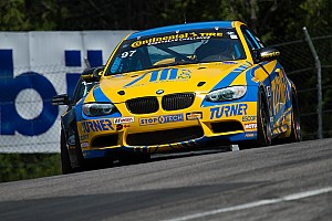 IMSA Others Preview Turner BMWs roll into CTSCC Road America