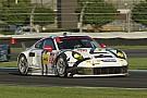 Porsche 911 RSR earns Road America top-five
