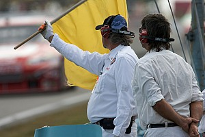 NASCAR Special feature Weird and whacky cautions in NASCAR