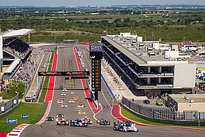 WEC Preview Provisional entry list for Six Hours of COTA released