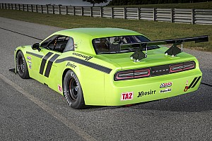 Trans-Am Preview Trans Am heads to Mid-Ohio, set for 59-car entry and return of Tommy Kendall