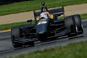 Indy Lights Breaking news IndyCar stars Dixon and Hinchcliffe set for Dallara IL-15 development duties