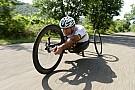 BMW works driver Alessandro Zanardi takes up the triathlon challenge in Hawaii