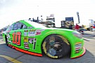Danica Patrick tests at Michigan, but she's ready for Bristol