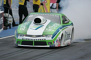 NHRA Preview Connolly wants a fourth win at U.S. Nationals