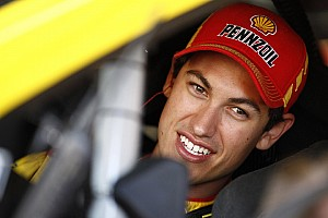 NASCAR Cup Qualifying report Can Joey Logano continue his winning ways in Sunday's Sprint Cup race at Atlanta?
