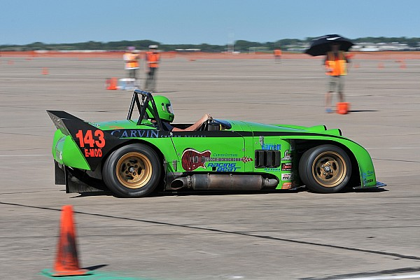 SCCA Tire Rack SCCA Solo Nationals underway in Lincoln