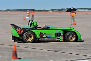 SCCA Race report Tire Rack SCCA Solo Nationals underway in Lincoln