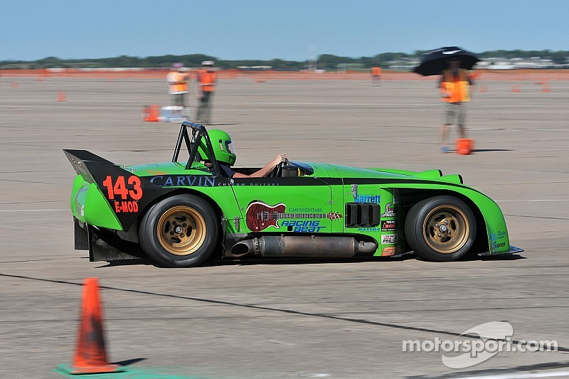 Race Car Tire >> Tire Rack SCCA Solo Nationals underway in Lincoln