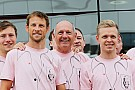McLaren could keep same drivers in 2015 - Dennis