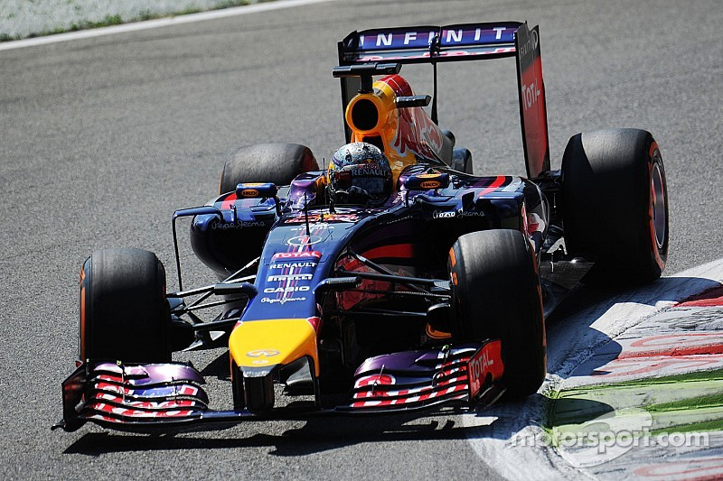 Vettel to race yet another chassis in Singapore