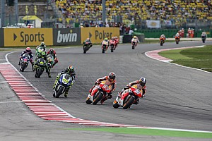 MotoGP Preview MotoGP ready to roar into life at majestic Misano