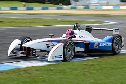 The thoughts of an open-minded motorsports enthusiast as Formula E gets underway