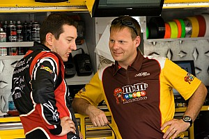 NASCAR Cup Qualifying report Sprint Cup qualifying rained out