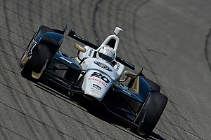 IndyCar Breaking news Carpenter/Fisher IndyCar team to run Chevrolet power in 2015