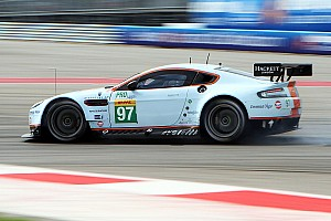 WEC Race report Aston Martin's double-win in Austin