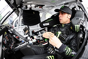 NASCAR Cup Breaking news Hornish is expected to be named new Sprint Cup driver at RPM