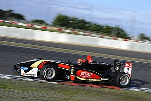 F3 Europe Preview Will rookie Esteban Ocon secure the title as early as at Imola?