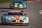 Aston Martin Racing heads to Asia