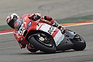 Dovizioso takes early advantage on first day of practice in Japan