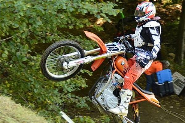 Hillclimb Hillclimb competitor Todd Libhart killed, AMA releases statement