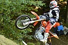 Hillclimb competitor Todd Libhart killed, AMA releases statement